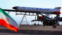 İran devrim muhafızları: Hiç bir ülke İran'ın füze gücüne karşı koyamaz