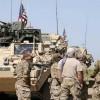 ABD Suriye'de Askeri Üs Kuruyor