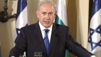 Siyonist Netenyahu: İran'ın Varlığı Suriye'yi Tehlikeye Sokuyor