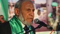 Ez-Zehhar: Hamas'ın Eli Filistin'i Özgürleştirmek İsteyen Herkese Açık