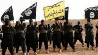 IŞİD Suriye'de çaldıklarını Ankara'da satıyor!