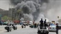 Musul'da sokak çatışmaları başladı