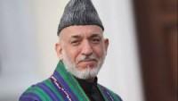 ABD Uşağı Karzai: DEAŞ Bir ABD Projesidir