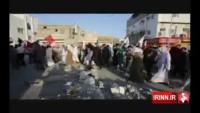 Video: Ayetullah Nemr'in Şehadeti Bahreyn Halkı Tarafından Protesto Edildi!