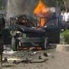 Irak'ın Selahaddin eyaletinde patlama