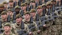 Suriye'de 5 İngiliz asker öldürüldü