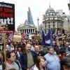 İngiltere halkı, Netanyahu'nun savaş suçlarından dolayı gözaltına alınmasını istedi