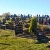 İngiltere'nin Nottingham Şehrinde Müslüman Mezarlığı Tahrip Edildi