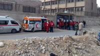 Doğu Guta'da Teröristler Ateşkes Anlaşmasını Bozarak Güvenli Koridora Saldırdı