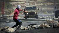 Kudüs İntifadası'nın Yedinci Cumasında 1 Şehit, 22 Yaralı