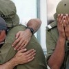 Siyonist İsrail askeri intihar etti