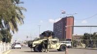 Bağdat'ta güvenlik Mukteda es-Sadr'ın eylem çağrısı üzerine üst düzeye çıkarıldı