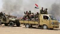 Irak birlikleri, Felluce'yi kurtarmaya hazır