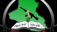 Irak Asaibu Ahlul Haq Birlikleri: Irak Zindanlarındaki Tüm Suudlu Teröristleri İdam Edelim