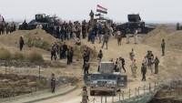 Irak Ordusunun Musul Operasyonundaki İlk Hedefi Dicle Nehri Boyunu Ele Geçirmek