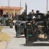 Irak'ın Suriye sınırında yer alan el-Velid sınır kapısı işgalden kurtarıldı