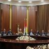 Irak Kürdistan Bölgesi, Ayetullah Sistani'nin teklifini olumlu karşıladı