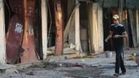 Bağdat'ta Bombalı Saldırılar Devam Ediyor