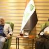 Seyyid Mukteda Sadr, Fetih Koalisyonu ile ittifak kurdu