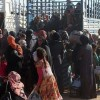 Irak'ta mülteciler evlerine dönüyor