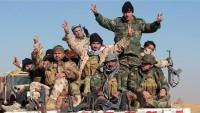 Irak güçleri, Musul'un doğusunda başarılı şekilde ilerliyor