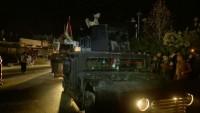 Irak Ordusundan Remadi Halkına Çağrı: Kenti Terkedin