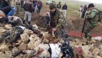 Irak'ta onlarca terörist daha öldürüldü