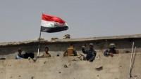 Irak Ordusu 3 Köyü Daha İşgalden Kurtardı
