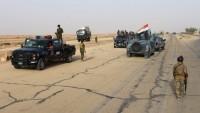 Irak Ordusu İle Halk Direnişçileri Felluce Şehrinin Merkezine Doğru İyice Yaklaştı
