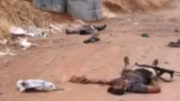 Suriye'nin Dera Kırsalında Erkenden Zafer Çığlıkları Atan Teröristler Büyük Hezimet Yaşadı