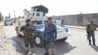 Irak'ın Cebeli Mekhul Bölgesinde 21 Terörist Öldürüldü