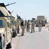 Irak Ordusu İle Halk Direnişçileri 110 Teröristi Öldürdü