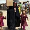 Iraklı halkı kurtarılmış bölgelere geri dönmeye başladı