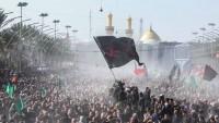 Erbain yürüyüşüne bu yıl 3 milyon İranlı katıldı