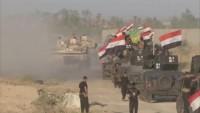 Irak Ordusu Musula Bağlı 2 Köyü İşgalden Kurtardı