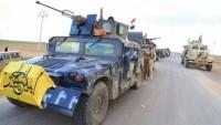 Haşdi Şabi: Telafer'e operasyon yakında başlayacak