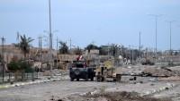 Irak Ordusu 25 Yabancı Teröristi Öldürdü