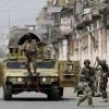 Irak'ın Başkenti Bağdat'ta Teröristlere Yönelik Operasyonlar Sürüyor