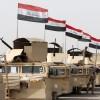 Irak'ın Sincar (Şengal) kentinde Irak ordusu ve Haşdüş Şabi güçlerinin yerleştiği belirtiliyor