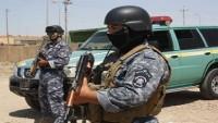 IŞİD'in Selahaddin Vilayetinde Düzenlediği Saldırıda 9 Polis Öldü