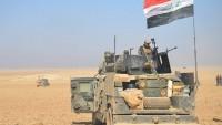Irak Federal Polisi Musul'un Girişine Ulaştı