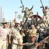 Irak ordusu Musul Operasyonunda önemli başarılar kazandı