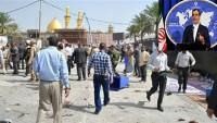 İran, Kerbela'da düzenlenen terör saldırısını şiddetle kınadı