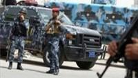 Irak İçişleri Bakanı: El Anbar'ın geri alımında Irak polis güçlerinin işbirliği var