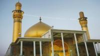 Irak'ın Samarra kenti, İmam Hasan Askeri (as)'ın şehadet yıldönümünde yasa büründü