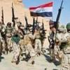 Irak'ta IŞİD'le mücadele sürüyor