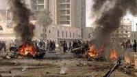Irak'ta bir patlama daha