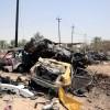 Irak'ta Meydana Gelen 2 Ayrı Patlama'da 12 Kişi Öldü
