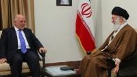 İmam Seyyid Ali Hamanei: IŞİD'i Kuran ABD'nin Hilelerine Dikkat Edin