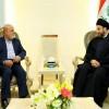 İran'ın Bağdat Büyükelçisi, Ammar Hekim ile görüştü